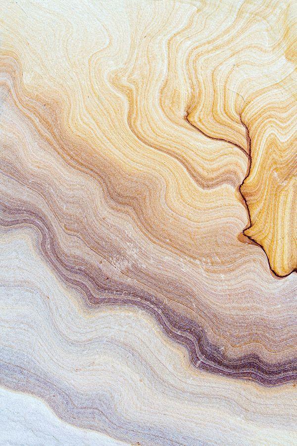 abstrakt konst sandstone